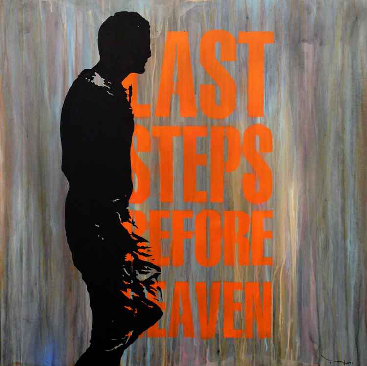 Tehos - Last steps before Heaven -