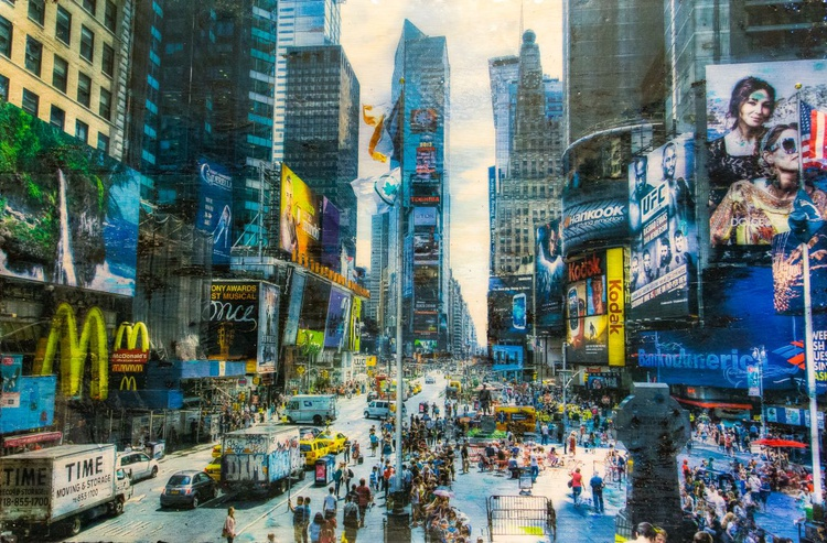 New York, Times Square - Image 0