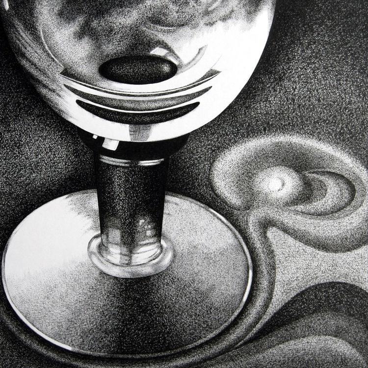 Goblet Study I - Image 0