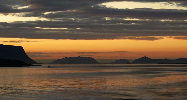 Norwegian Sunset - Image 0