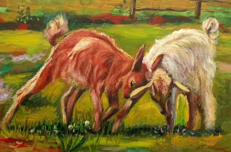 Goatlings -