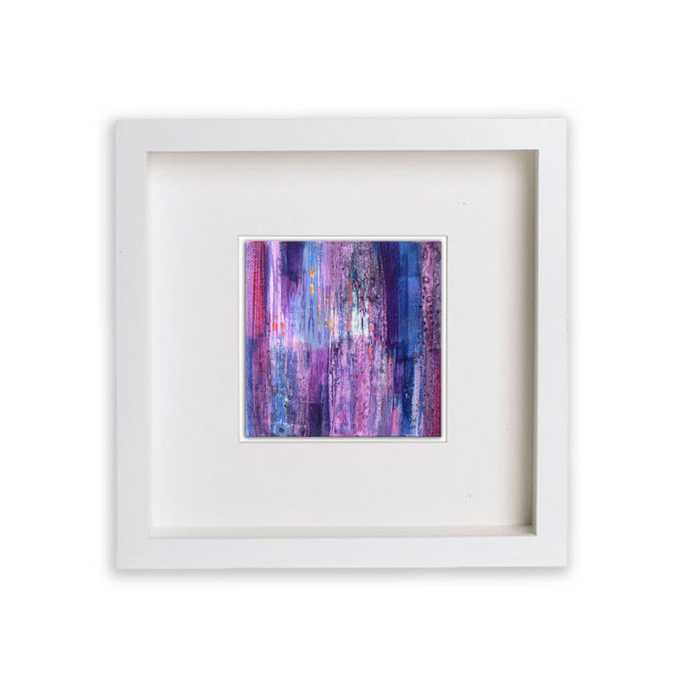 mini abstract #62 - Image 0