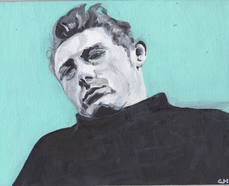 Rebel without a Cause - Image 0