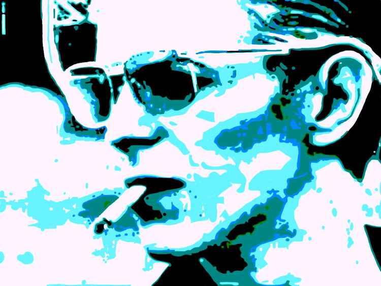 David Bowie - Premium Poster Print - 28 x 21 cm - FREE SHIPPING