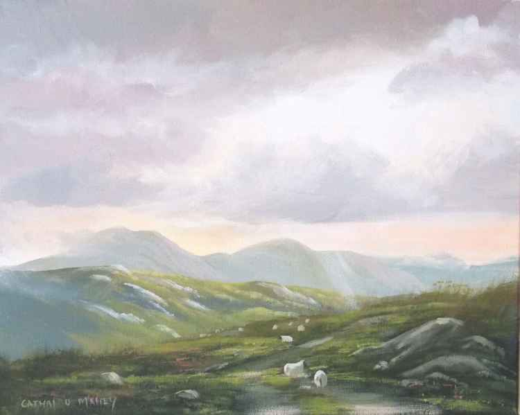 road to connemara -