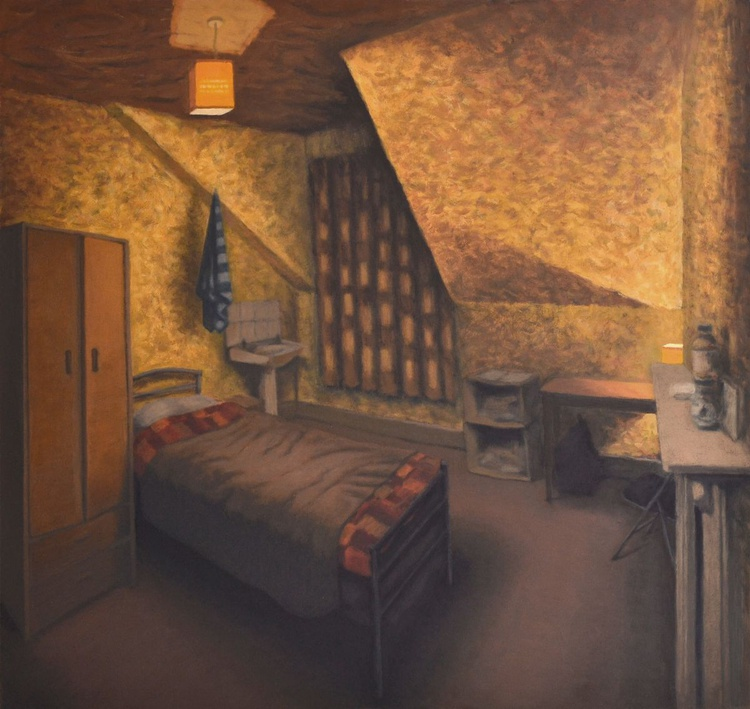 The whole room - Room 6 - Image 0