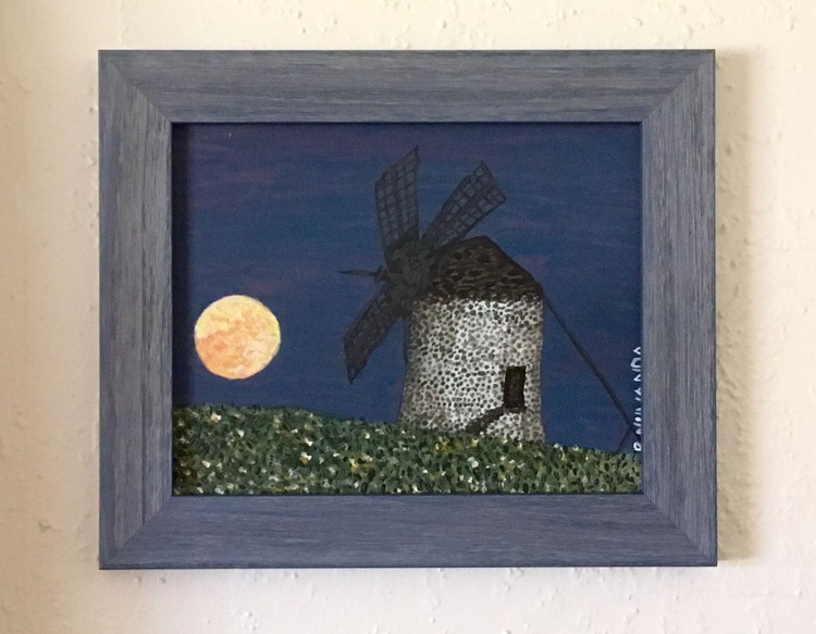 The Moon & The Windmill - Image 0