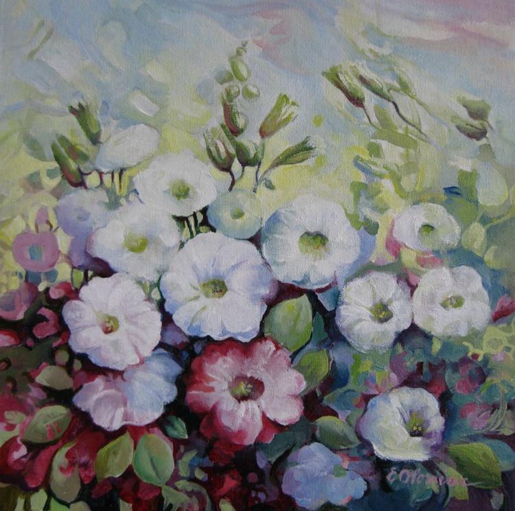 Petunias - Image 0