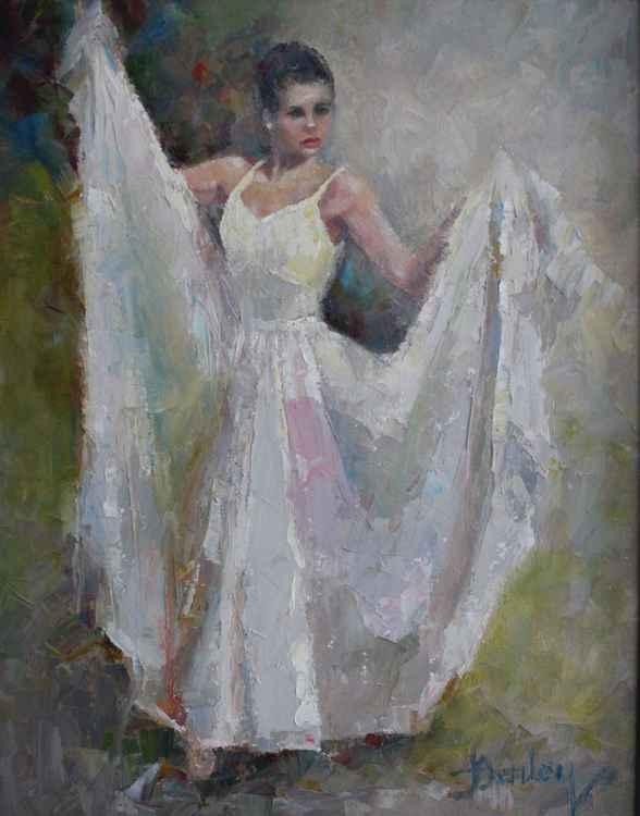 The Ballerina -