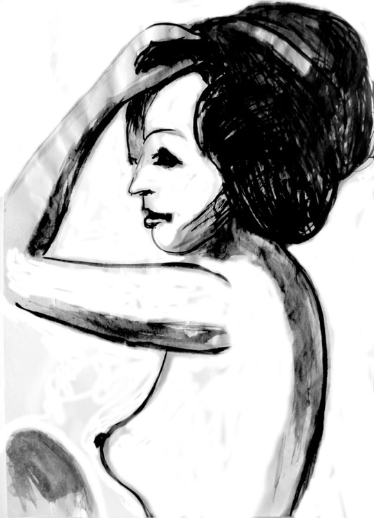 Geisha Dreams - Image 0