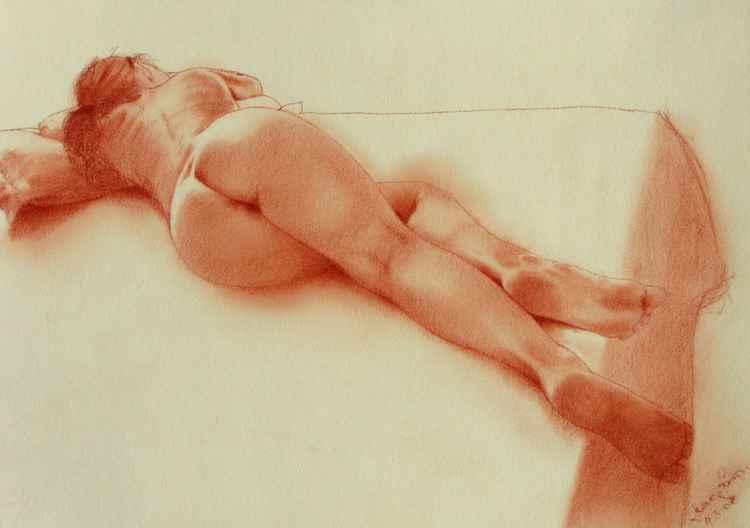Nude #A774 -