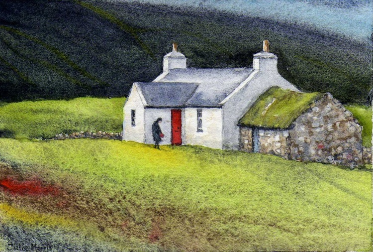 Home in the Glen - Image 0