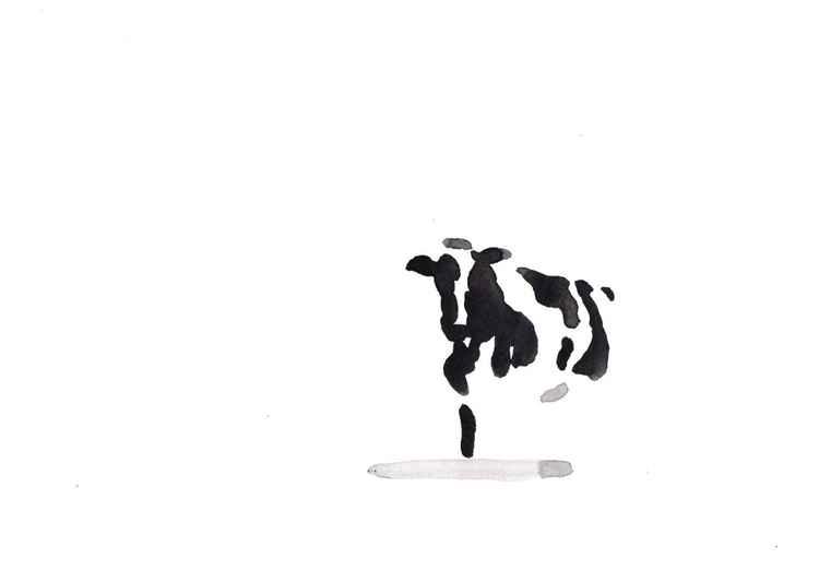 Cow 3021C -