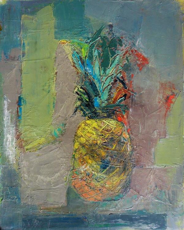 pineapple flavor - Image 0