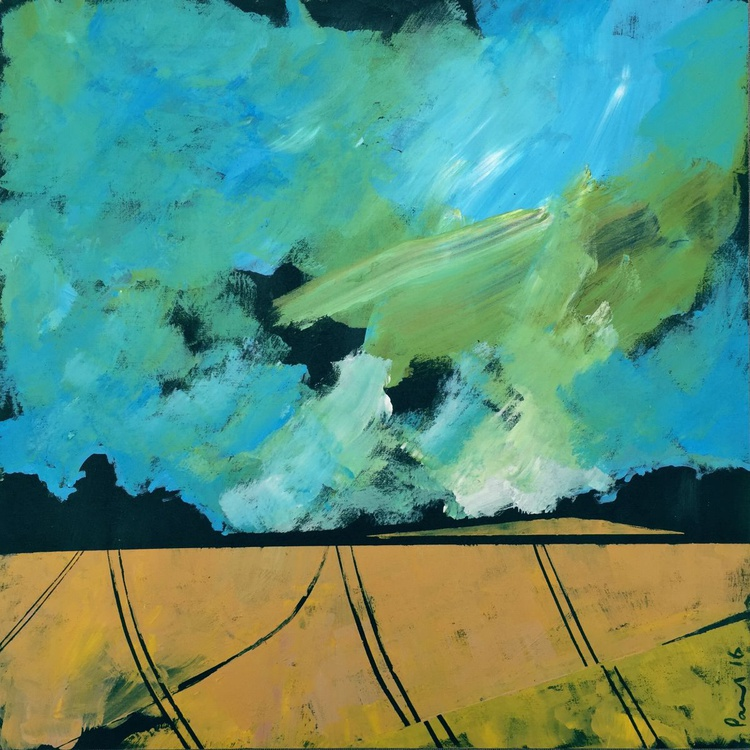Ploughed Fields - Image 0