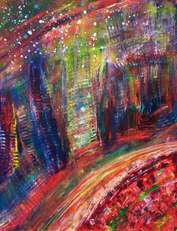 Dancing City Lights - Image 0