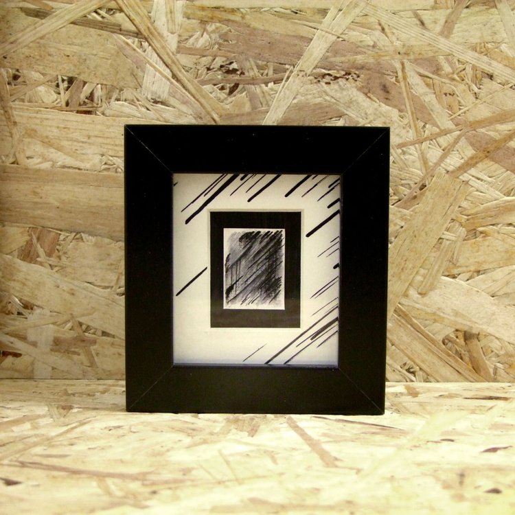 Abstract Rain (020) - Image 0