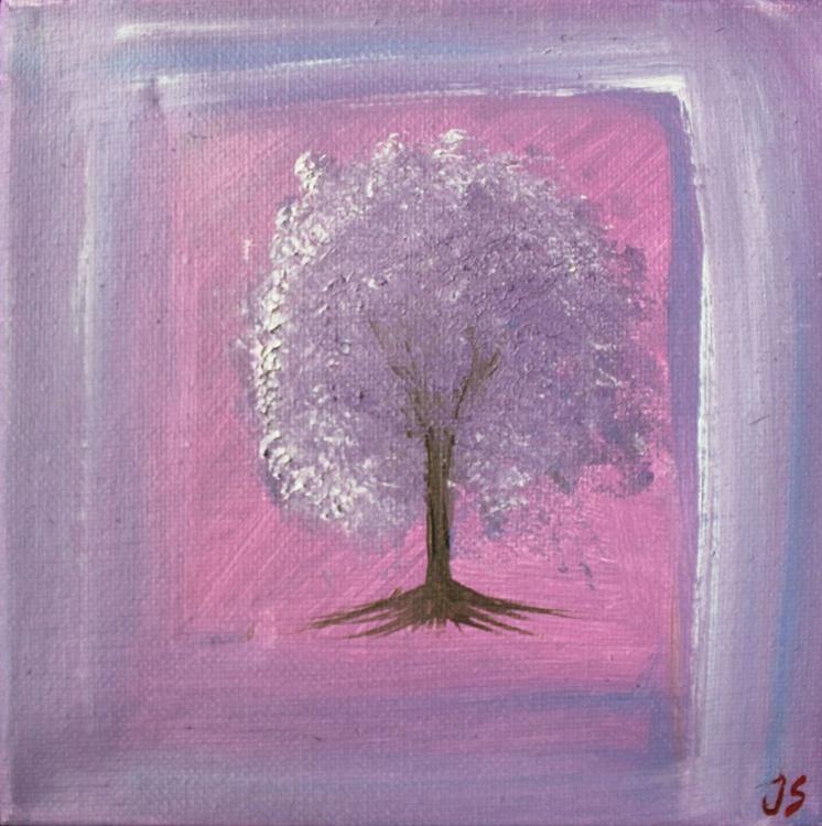 Purple  Plum Tree - Image 0