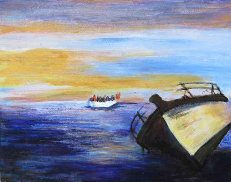Boat Bones -
