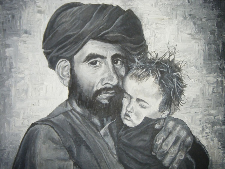 A Father's Love - Image 0