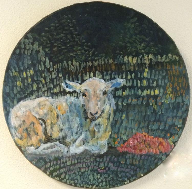 Lamb - Image 0