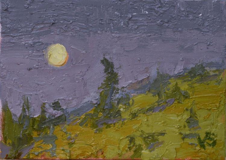 Maupin Moon - Image 0