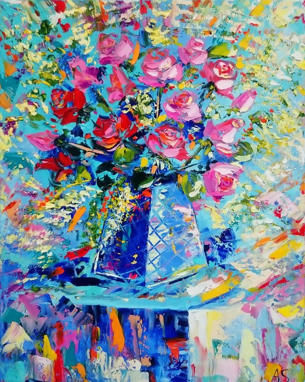 Roses flowers - Image 0
