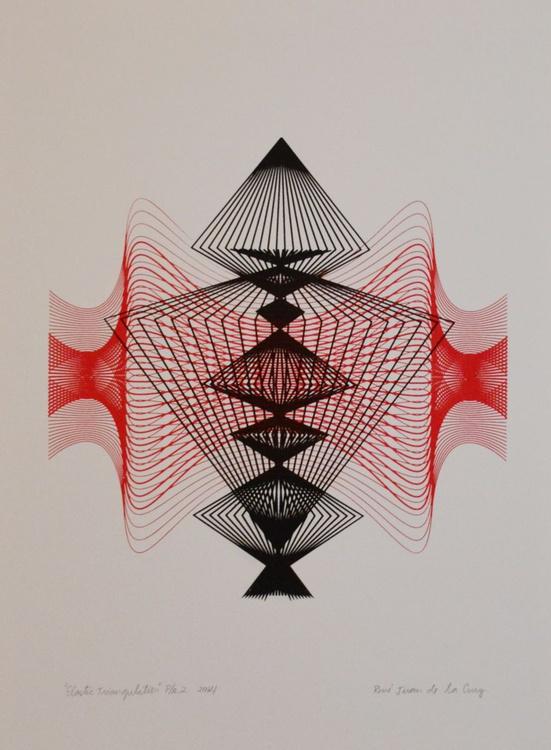Elastic Triangulation - Image 0