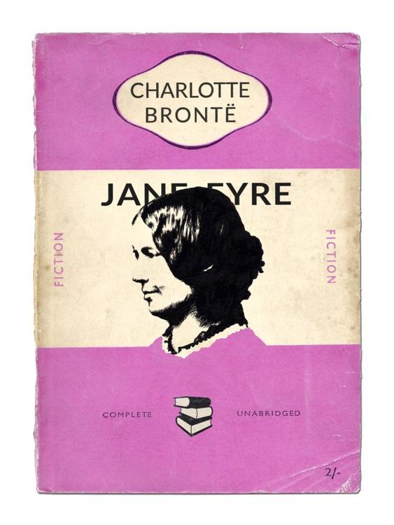 Brontë - Jane Eyre (Vintage) - Image 0