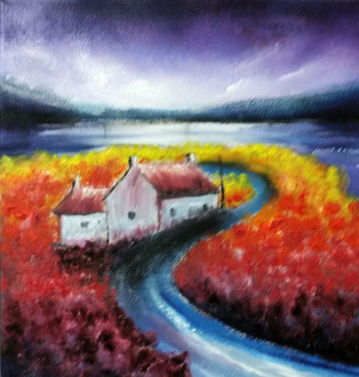 By the loch - Image 0