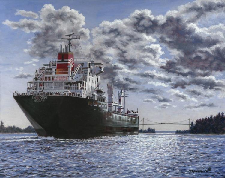 Freighter Inviken - Image 0