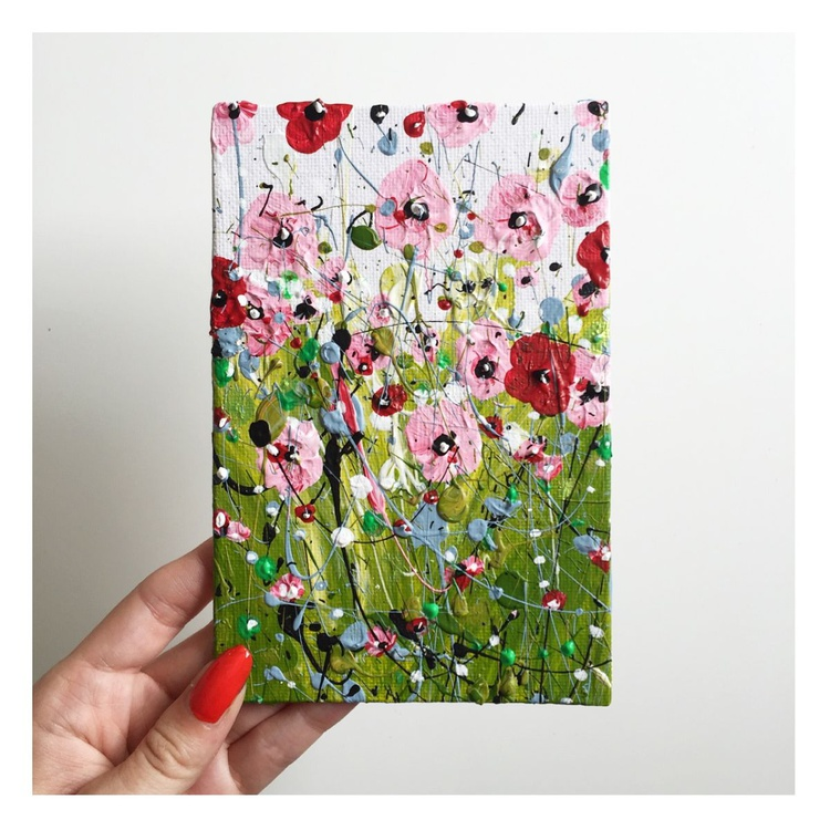 A Flurry of Florals - Image 0
