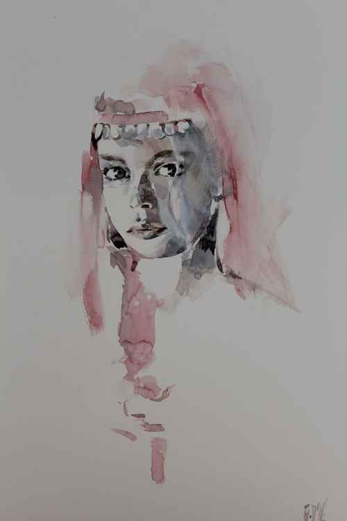 Bulgarian Girl 3 -