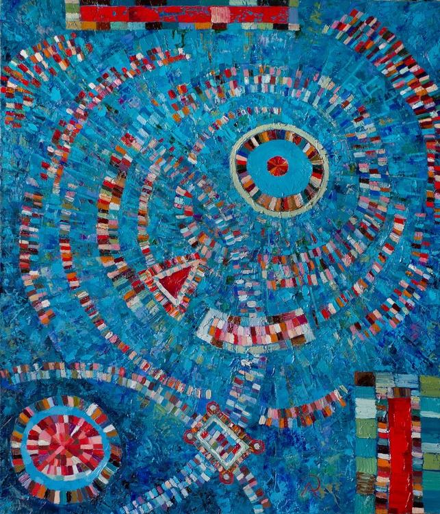 Spring circles - Image 0