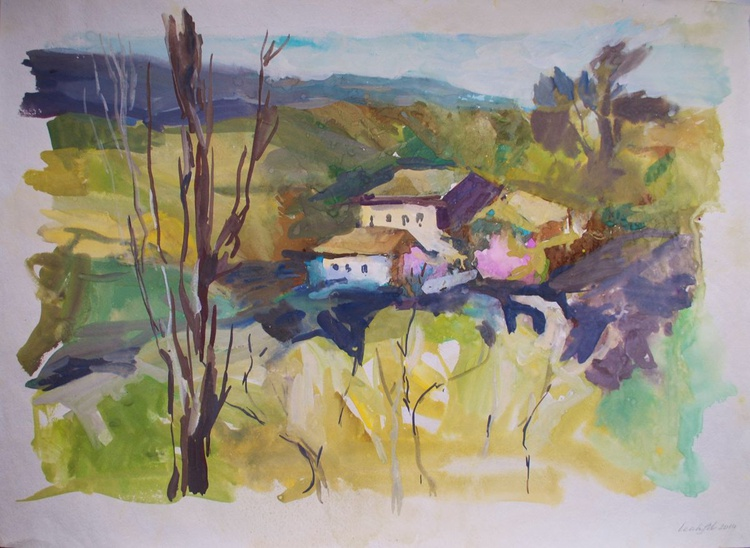 In The Countryside - Image 0