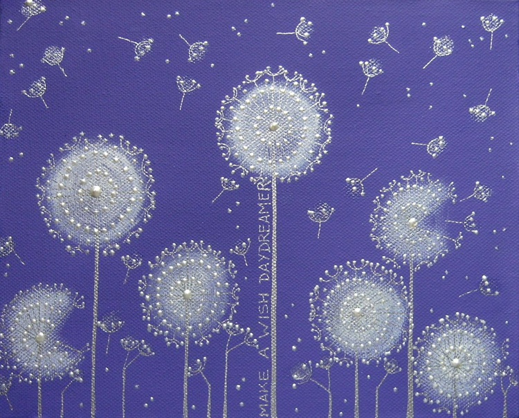 Dandelion Wishes - Image 0