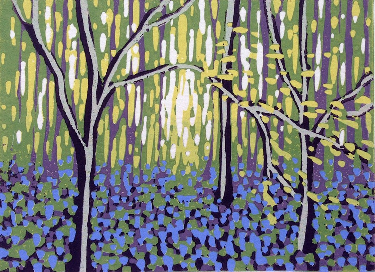 Bluebell Vision - Image 0