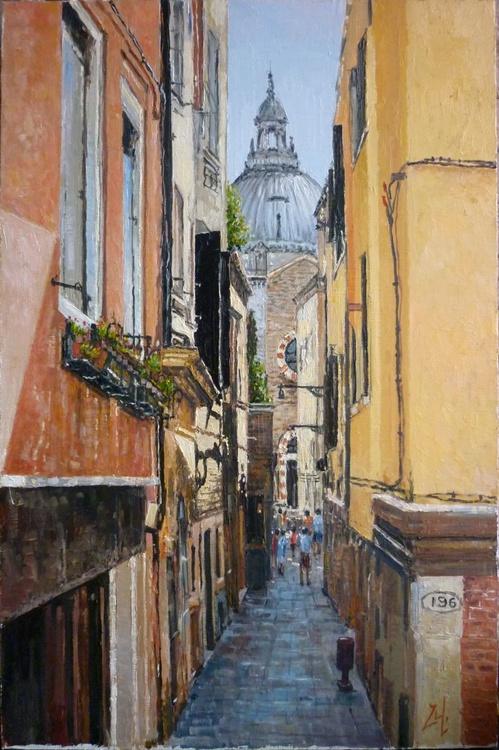 Walking in Venice - Image 0