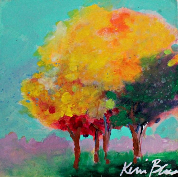 Summer Trees 2 - Image 0