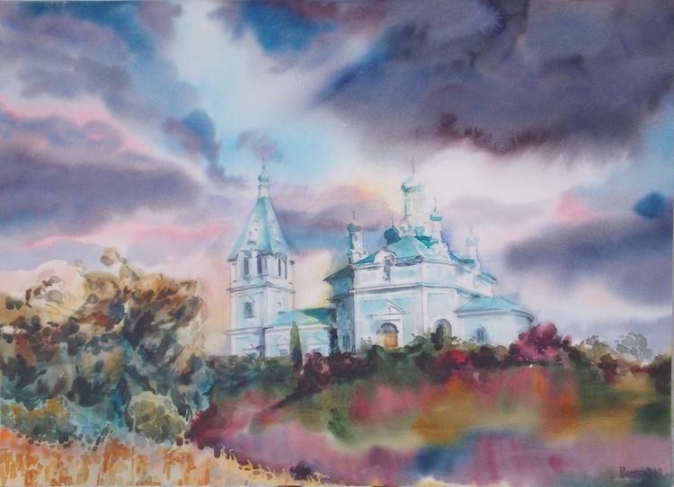 The Church - Image 0