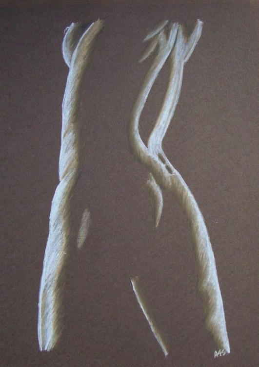 Nude 27 Brown - Image 0