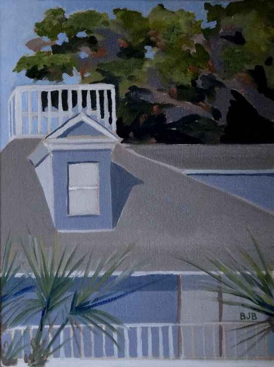 Across the Street (Hilton Head) -