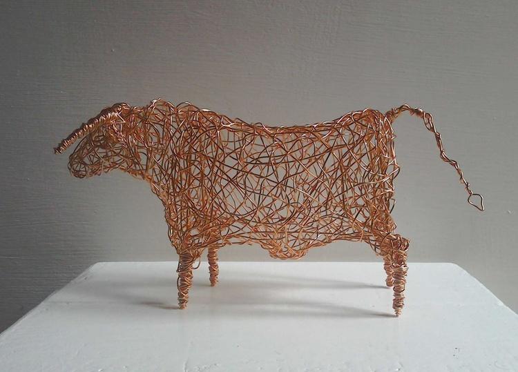 Prize Bull - Image 0