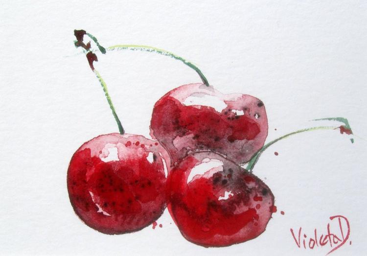 Cherries anyone? (3) - Image 0