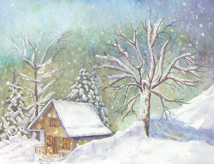The Swiss Chalet - Image 0
