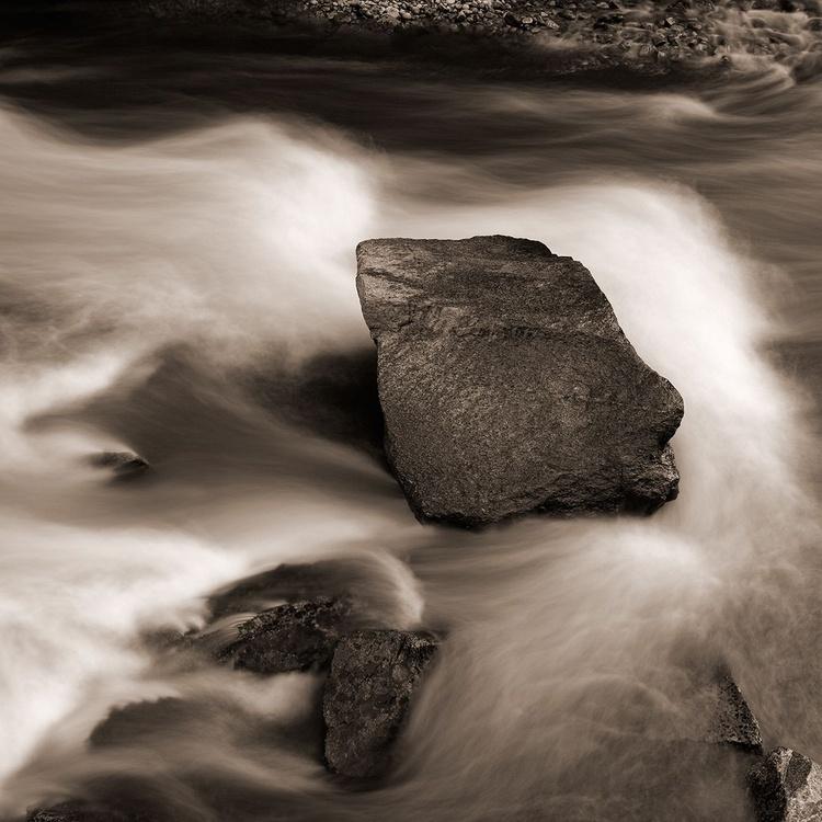 Floating Rock - Image 0