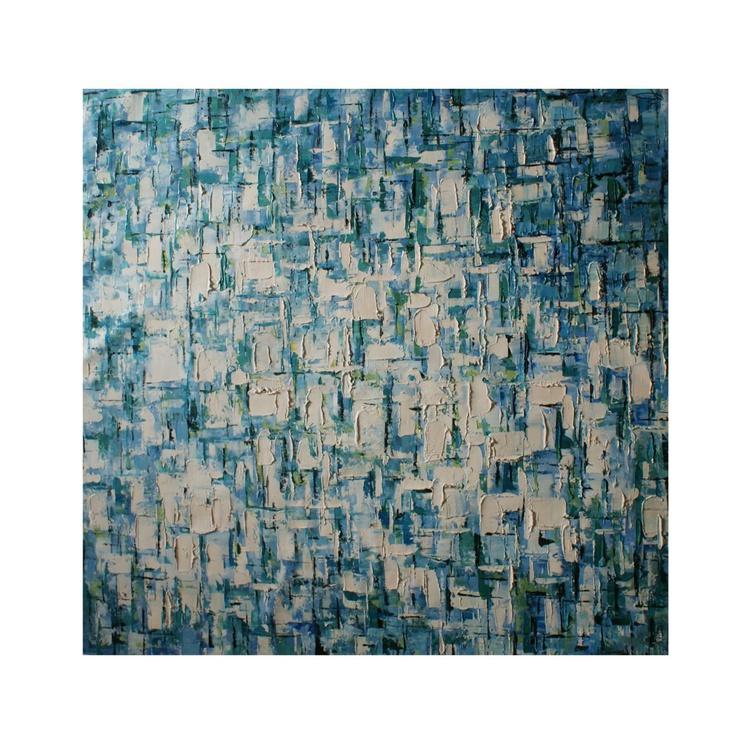 Abstraction No. 13 - Image 0