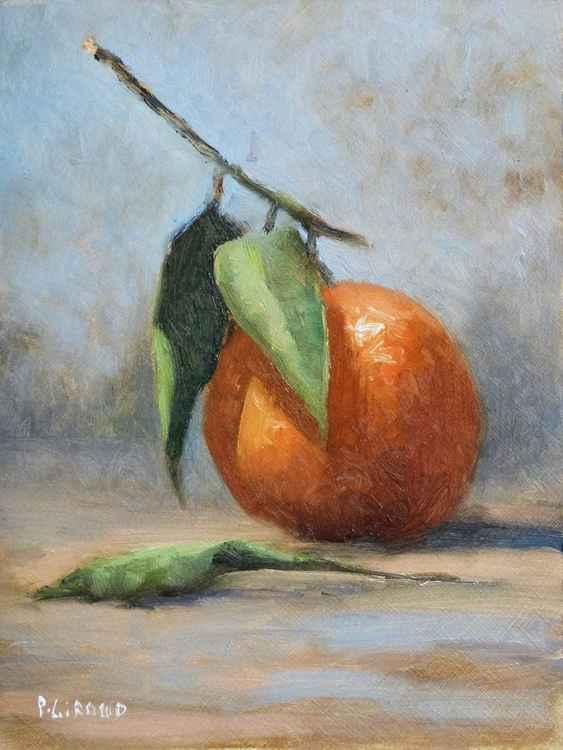 Mandarin -