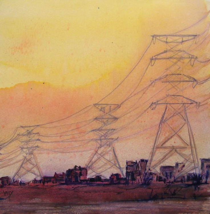 Shanty Town Energy - Image 0