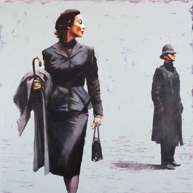 London tales - Image 0